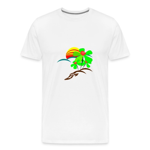 Berry - Men's Premium T-Shirt