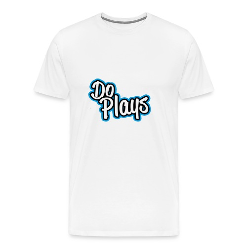 Mannen Baseball | Doplays - Mannen Premium T-shirt