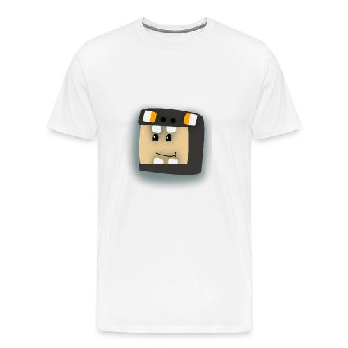 HGE S4 Hoesje - Mannen Premium T-shirt