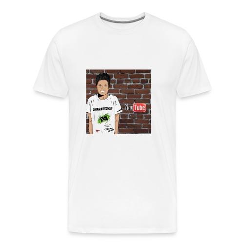 MAGLIETTA1 - Men's Premium T-Shirt