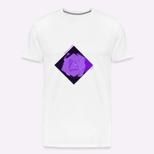 Graecum EST - Männer Premium T-Shirt