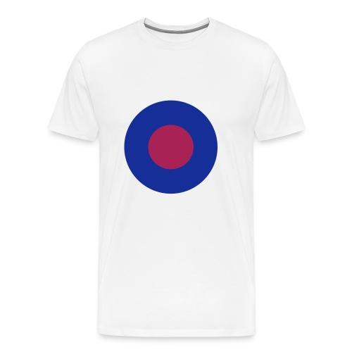 Vektordesign - Männer Premium T-Shirt