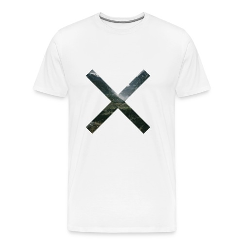 X Travel - Männer Premium T-Shirt