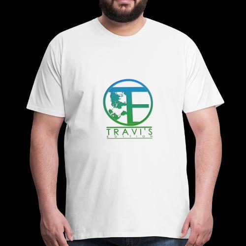 Travi's Edition - Männer Premium T-Shirt