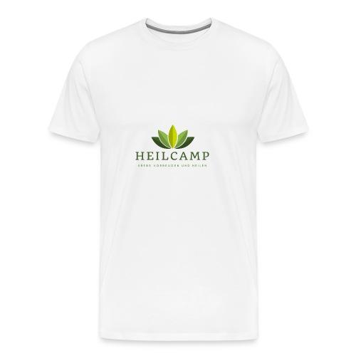 Heilcamp - Männer Premium T-Shirt