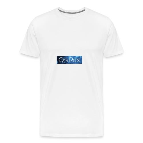 spacer - Maglietta Premium da uomo