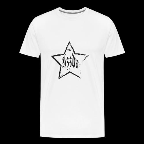 izzda 040 shirt - Männer Premium T-Shirt