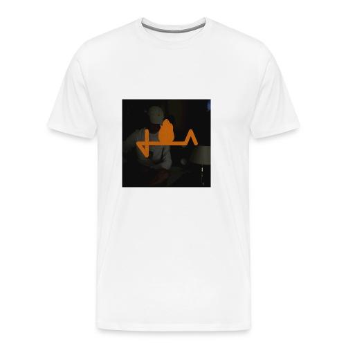 Basement TEA - Männer Premium T-Shirt