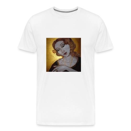 goudgroot-jpg - Mannen Premium T-shirt