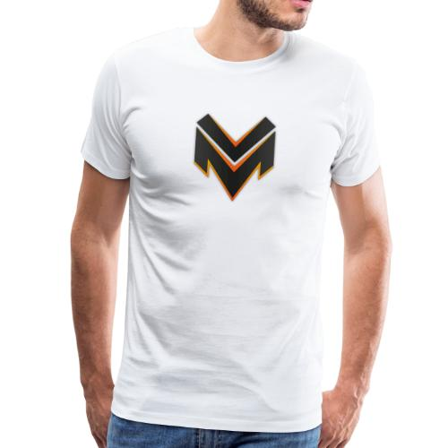 M-Clothing - Men's Premium T-Shirt