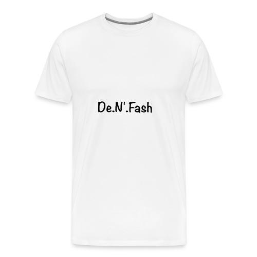 T-shirt premium homme - T-shirt Premium Homme