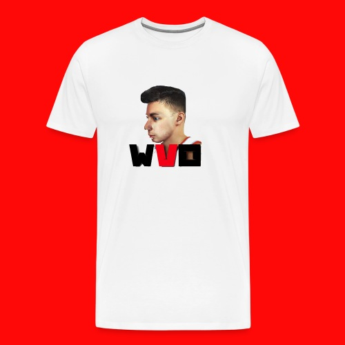WVO OFFICIAL - Men's Premium T-Shirt