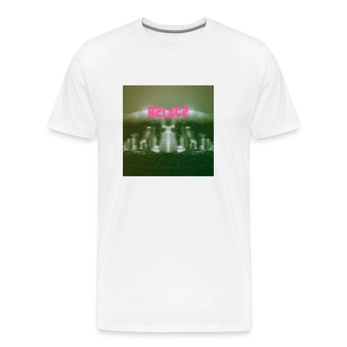 B2LAC2 - Männer Premium T-Shirt