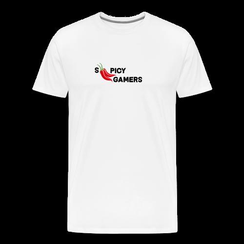 SpicyGamez - Men's Premium T-Shirt