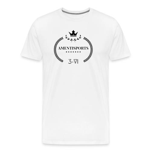 AmentiSports - Männer Premium T-Shirt