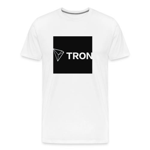 tron on fleek - Männer Premium T-Shirt