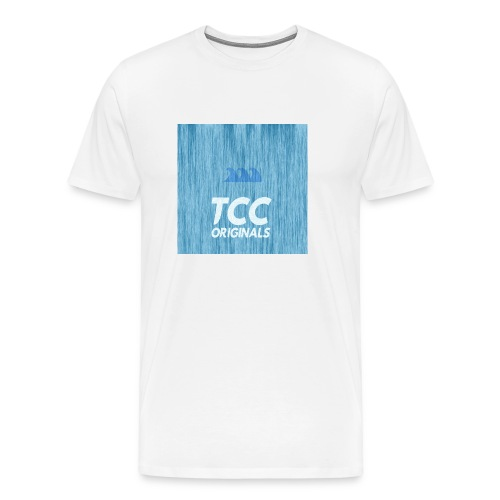 TCC Originals 2 - Men's Premium T-Shirt