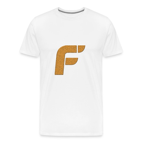 FLOW LIMITED EDITION SHIRT LANGE MOUWEN ! (MEN) - Mannen Premium T-shirt