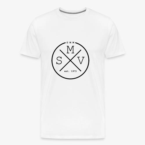 SMV (b) - Männer Premium T-Shirt