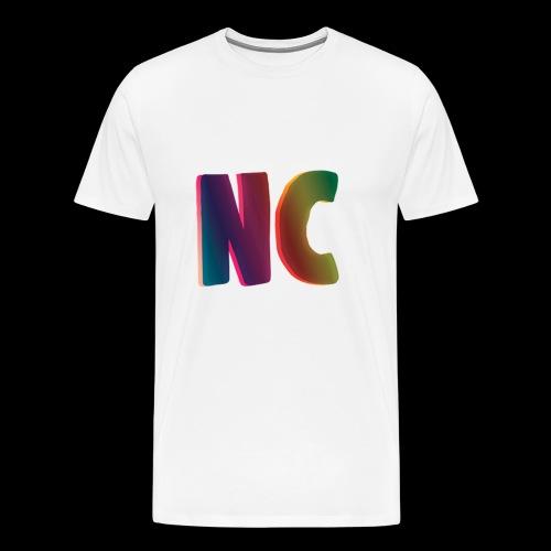 Classique Nouba Clan - T-shirt Premium Homme