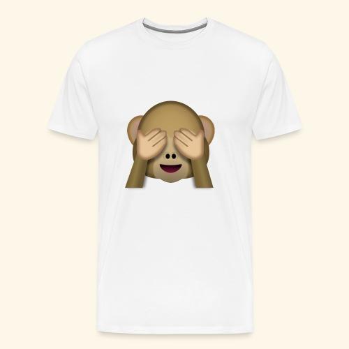 5897a709cba9841eabab614e - Männer Premium T-Shirt