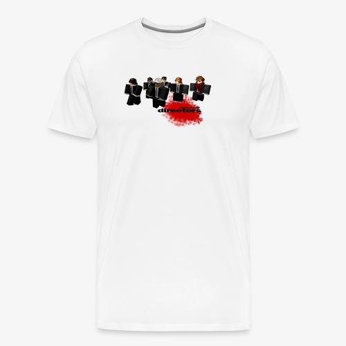 Reservior Directors - Men's Premium T-Shirt