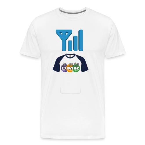 Antenne - T-shirt Premium Homme