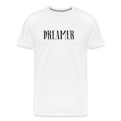 NIVE DREAMER - Männer Premium T-Shirt