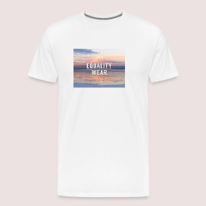 Mountain Equality Edition - Men's Premium T-Shirt