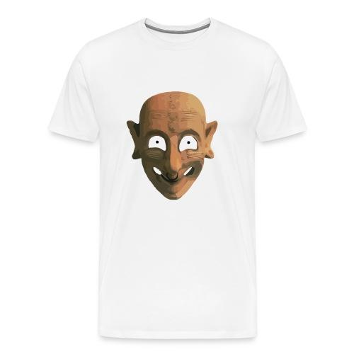 Ridi che ti passa - Maglietta Premium da uomo