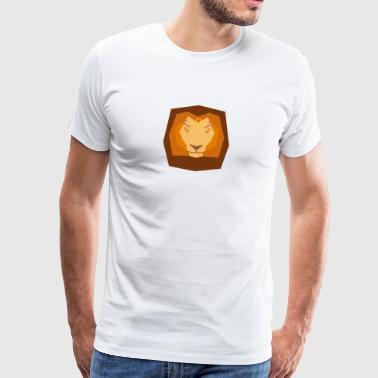 Leo - Leo - Camiseta premium hombre