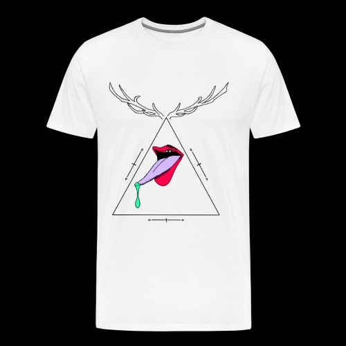 good hunting - Men's Premium T-Shirt