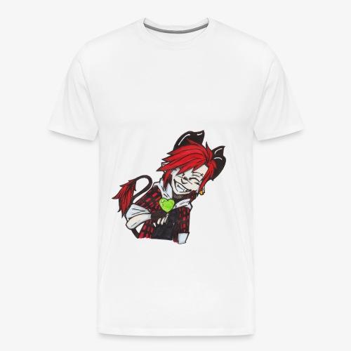 KEUR SUR TUA - T-shirt Premium Homme