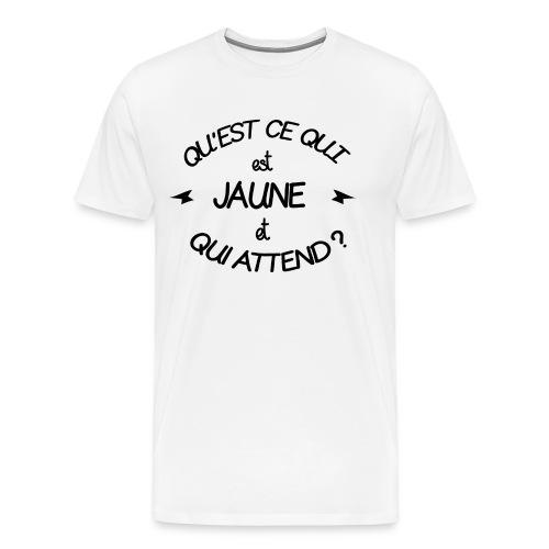 Edition Limitée Jonathan - T-shirt Premium Homme