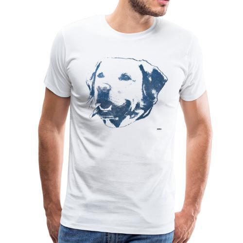 Star Doggo - Premium T-skjorte for menn
