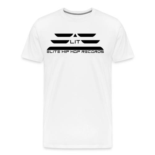 Logo EHHR Black - Camiseta premium hombre