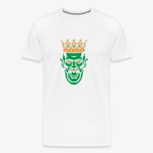 Conor Mcgregor - Camiseta premium hombre
