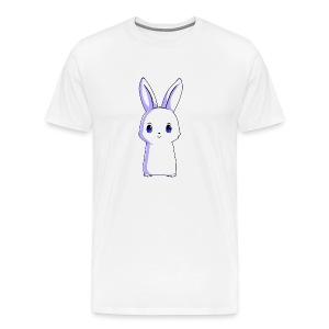 Bunny Cool - Camiseta premium hombre