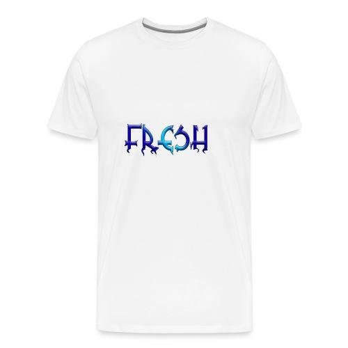 Frisch - Männer Premium T-Shirt
