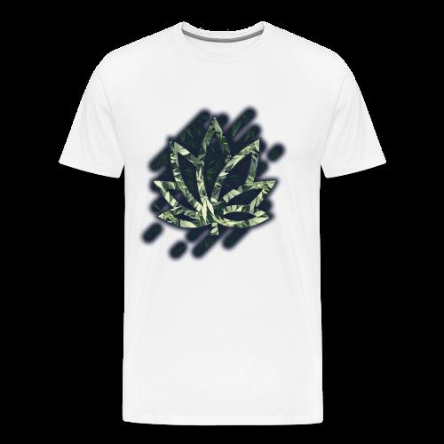Praime - Logo groß - Männer Premium T-Shirt