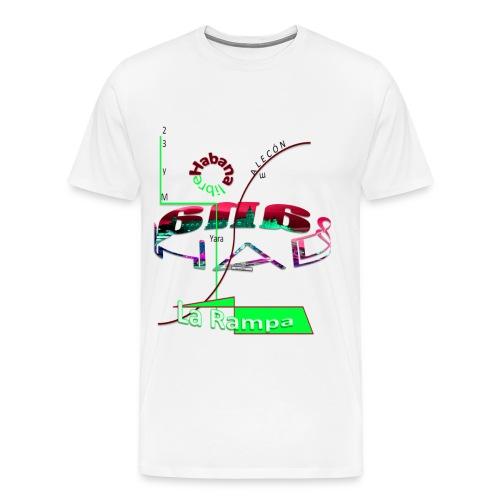 Rampgreen - Männer Premium T-Shirt