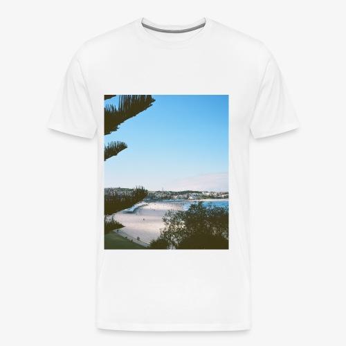 BONDI BEACH - T-shirt Premium Homme