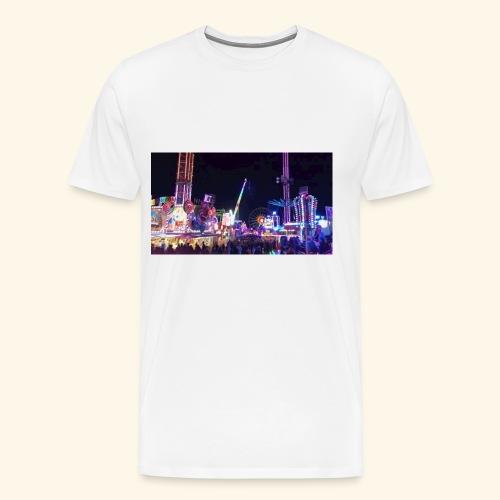 Hollidays - T-shirt Premium Homme