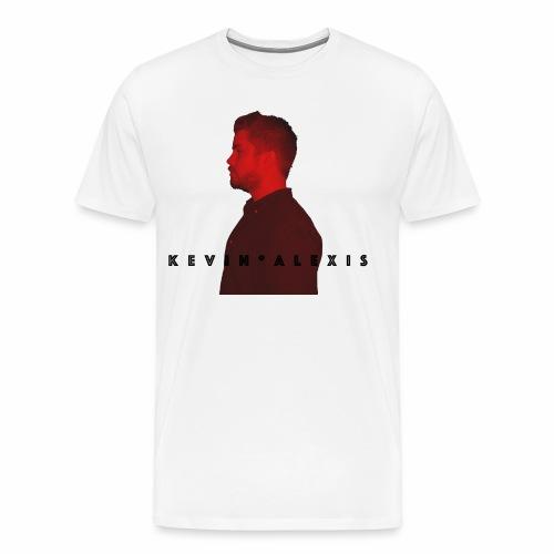 Kevin Alexis Merchandise - Männer Premium T-Shirt