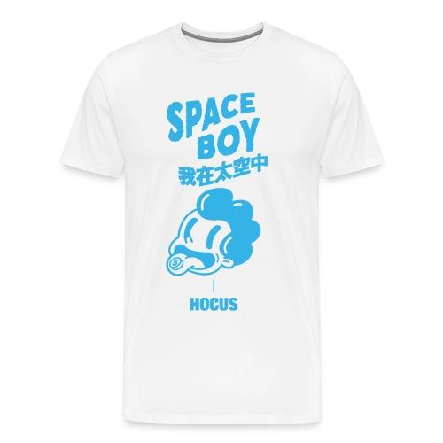 space boy - Maglietta Premium da uomo