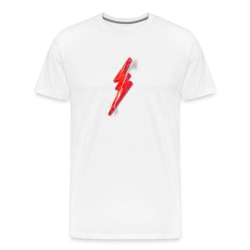 Flash2G Official Merch - Men's Premium T-Shirt