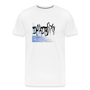 deadboys germany - Männer Premium T-Shirt