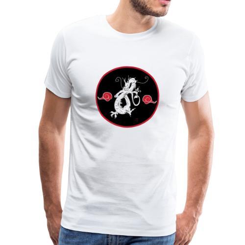 Ryuu - T-shirt Premium Homme