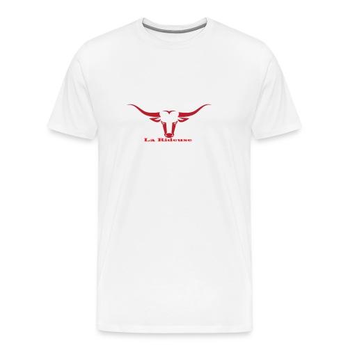 Une gamme de produit La Rideuse - T-shirt Premium Homme