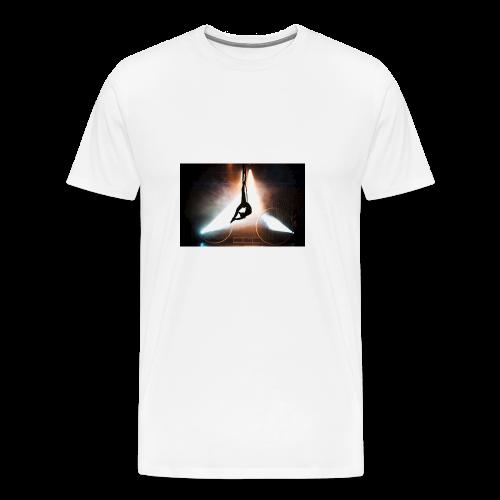 Flexi Cirque - Männer Premium T-Shirt